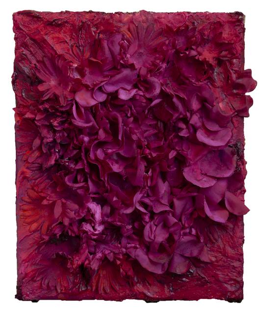 , 'Color Boundaries 37,' 2018, Galerie d'Orsay