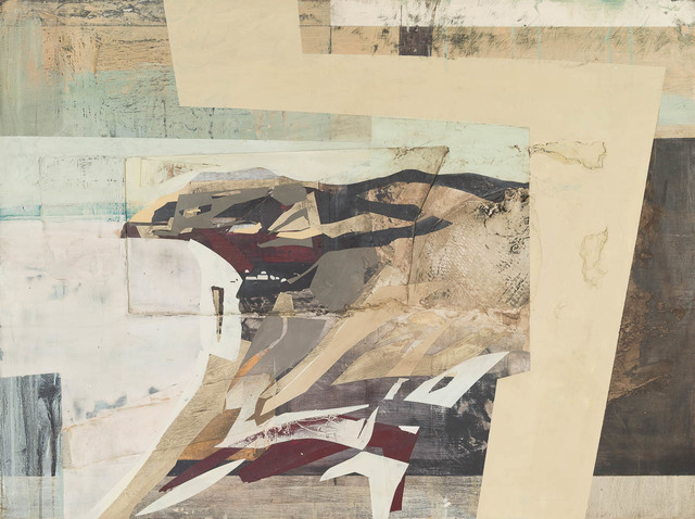 , 'Golden Cap,' 2007, Candida Stevens Gallery