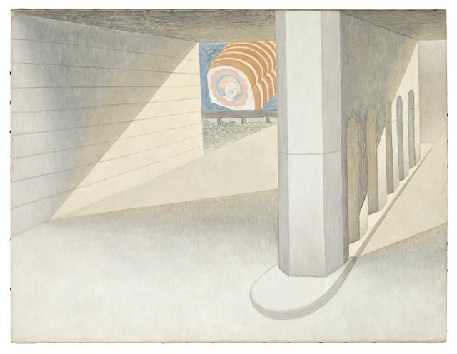 , 'Underpass,' 1986, Fleisher/Ollman