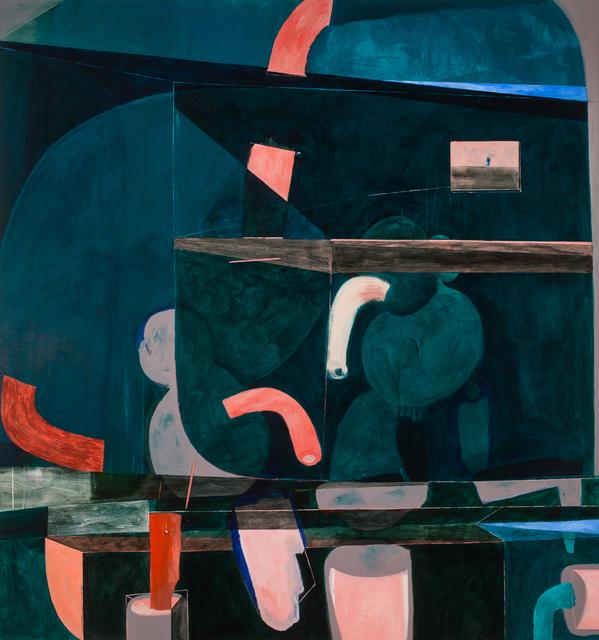 Tahnee Lonsdale, 'Chase', 2015, Dellasposa