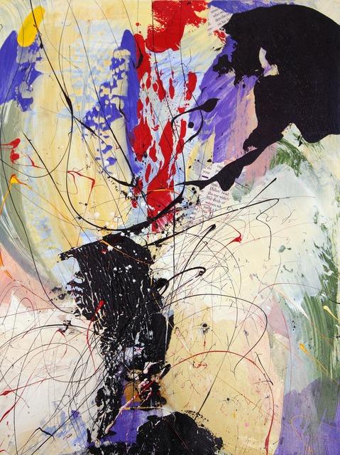 , 'Beach,' 2012, David Richard Gallery