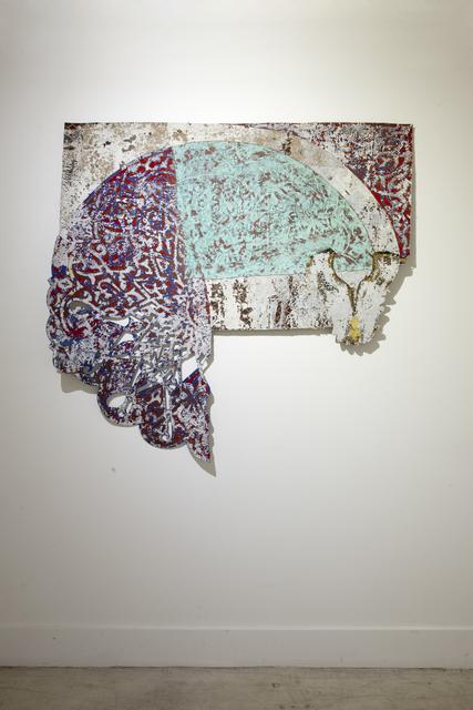, 'Ard El Lewa #16,' 2016, Gallery Nosco