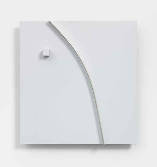 , 'Interior Alignments ,' 2010, Almine Rech Gallery