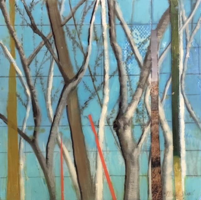 Ellen Sinel, 'Small Notes-Andantino', Zenith Gallery