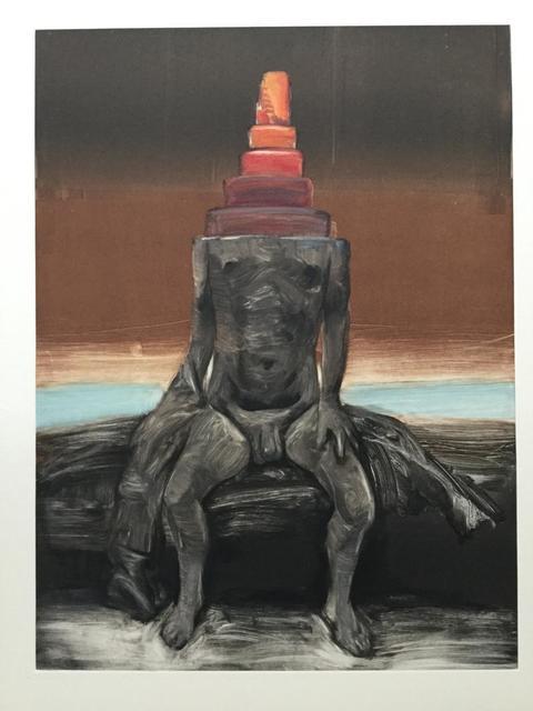 Daniel Lezama, 'Sin Título', 2015, MAIA Contemporary