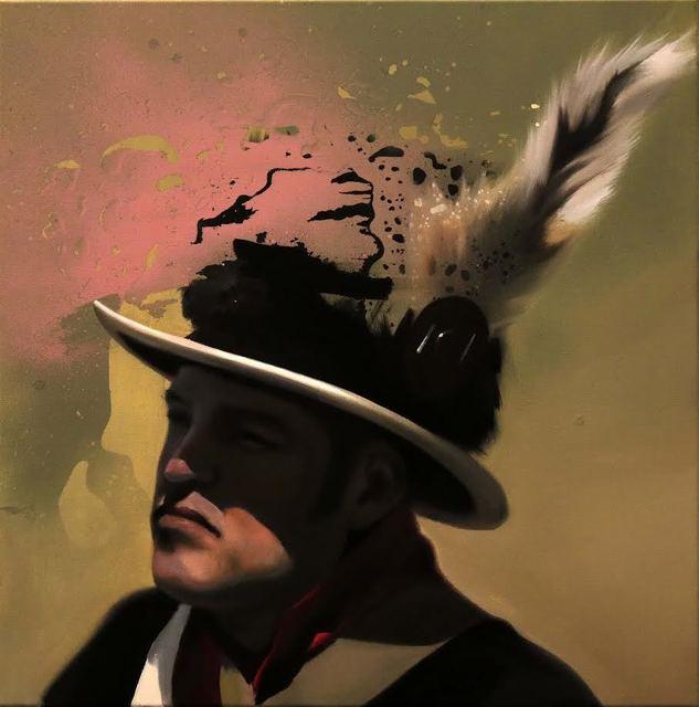 , 'Mr. Nasty,' 2017, Blanca Soto Arte