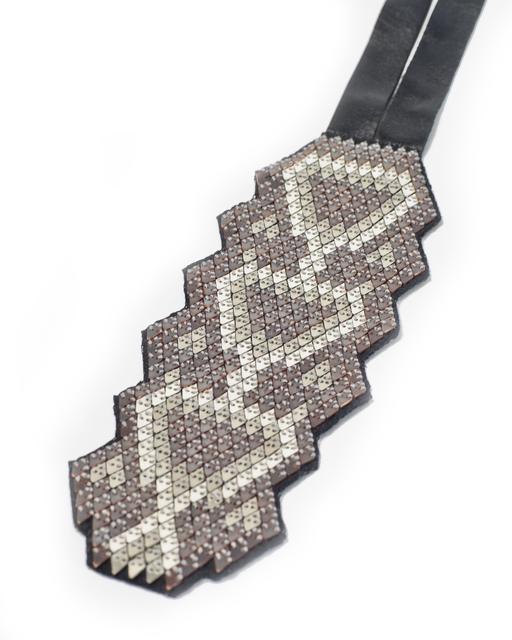 , 'Snakeskin Pendant,' 2015, Sienna Patti Contemporary