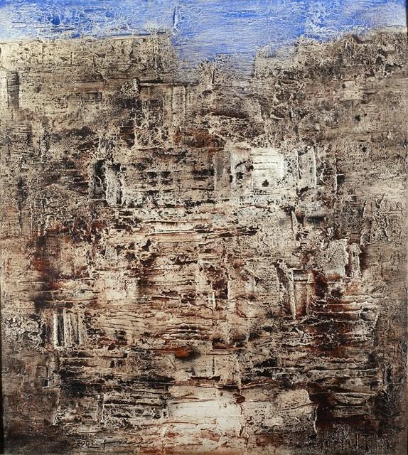 , 'A Hillside,' 2003, The Park Gallery