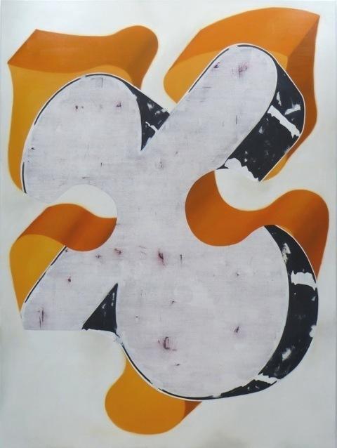 , 'Puzzle,' 2014, Galerija Gregor Podnar