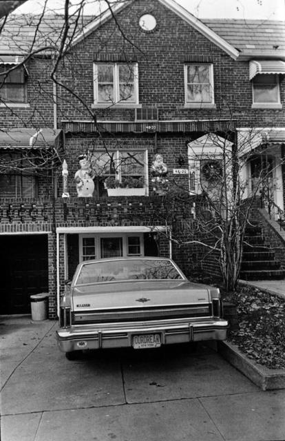 , 'Our Dream, Queens,' 1979, Bruce Silverstein Gallery