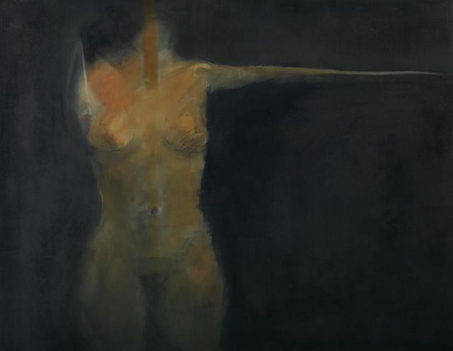 , 'Untitled,' 2019, Arusha Gallery