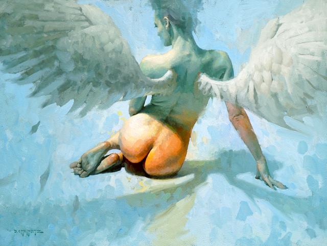 , 'Seraph,' 2017, Gallery 1261
