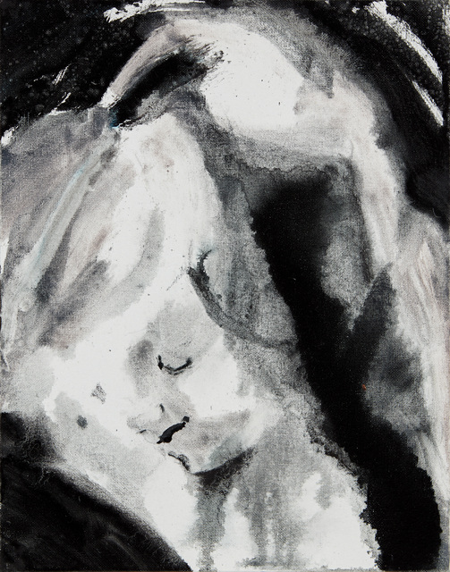 , 'Eve Study 2,' 2016, Galerie Kandlhofer