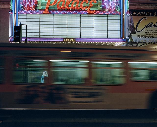 , 'The Palace,' 2015, David Zwirner
