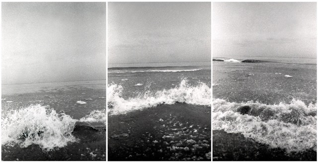 , '30seconds of Lake Michigan,' , The Print Atelier