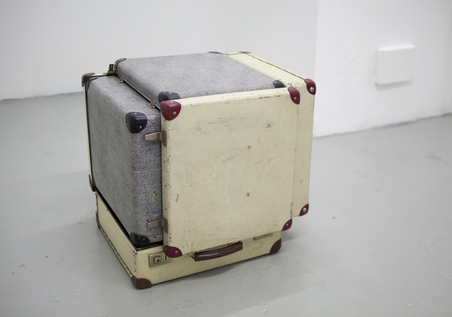 , 'Folding Bag II,' 2015, The Flat - Massimo Carasi