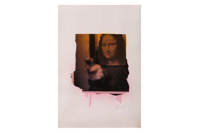 Nick Walker, 'Mona Shot', 2006, Chiswick Auctions