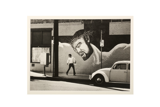 Wolfgang Suschitzky, 'Los Angeles', 1979, Vintage silver gelatin print, Chiswick Auctions