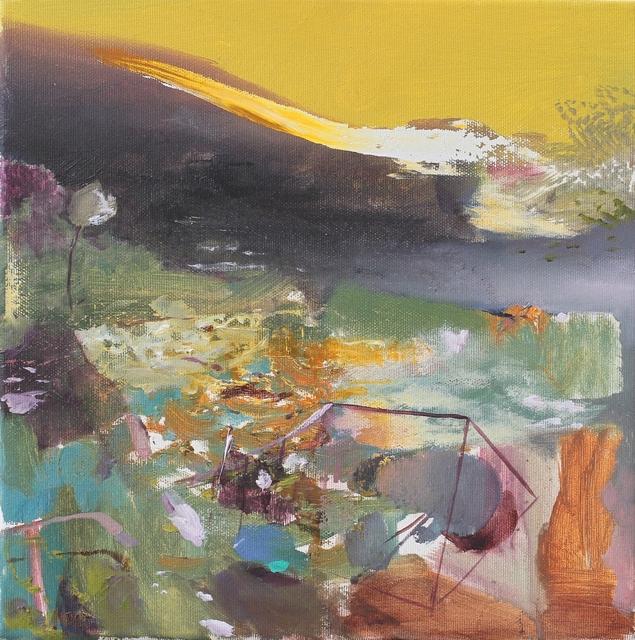 , 'Flash,' 2015, Quadro 21 Gallery