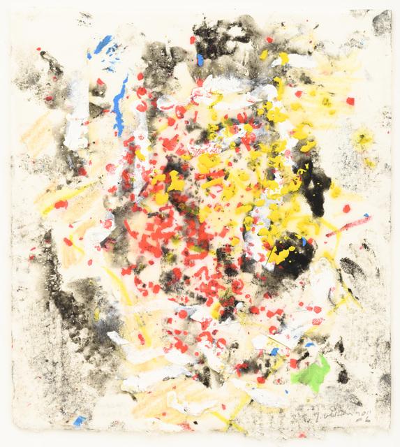 , 'Phoenix 6,' 2011, Zeno X Gallery