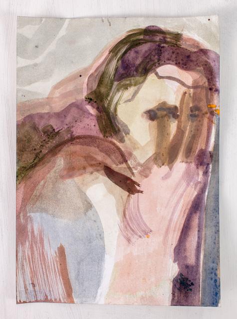 Joana Galego, 'Go gentle I', 2018-2019, Serena Morton