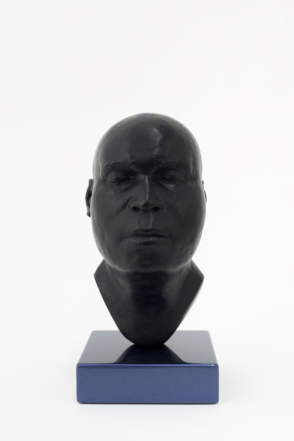 , 'Head 18,' 2014, Hales Gallery