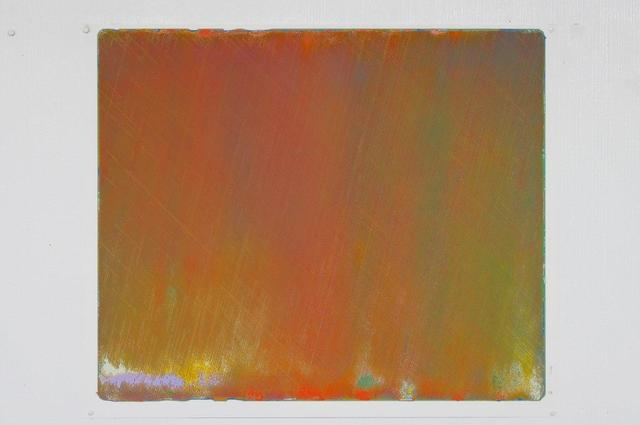 , 'Hundred Layers of Colors 054,' 2016, Sezon Art Gallery