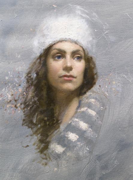 , 'Juliette,' 2014, Cynthia Corbett Gallery