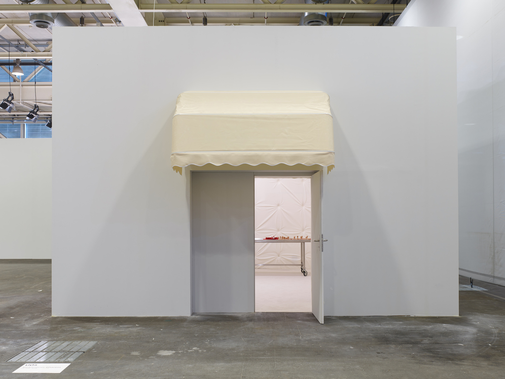 """The Safe"" 2019, Abdulnasser Gharem
