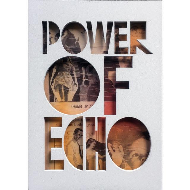 , 'Power of Echo,' 2018, StolenSpace Gallery