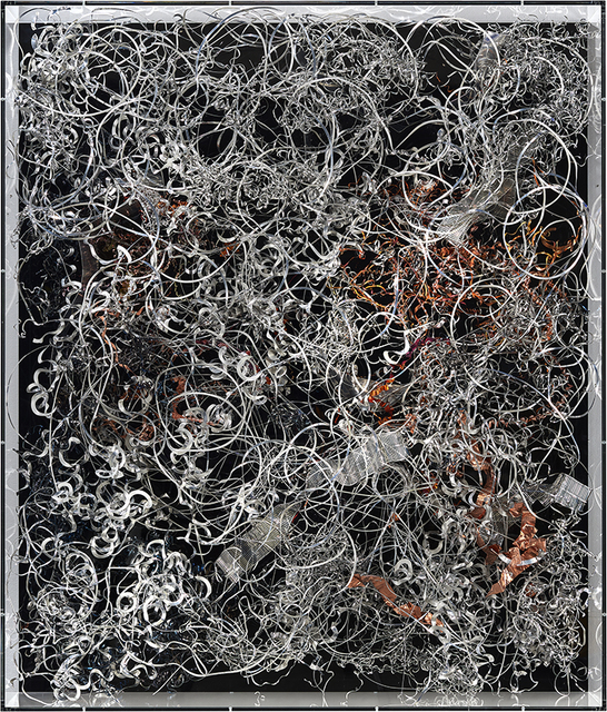 Anselm Reyle, 'Untitled', 2018, Andersen's