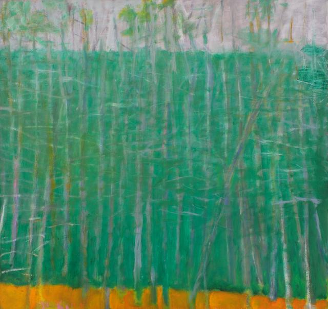 , 'One Leaning Tree,' 2007, Addison/Ripley Fine Art