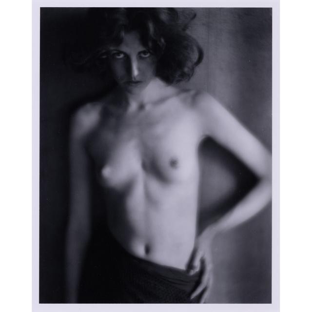 Edward Weston, 'Nude', 1918, PIASA