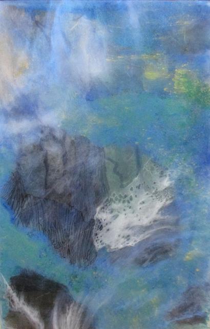 , 'Recluse Studio No.20,' 2018, Walter Wickiser Gallery