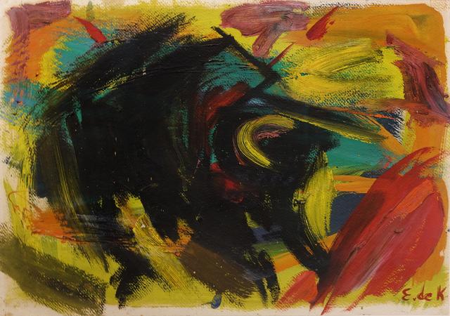, 'Untitled,' ca. 1960, Hollis Taggart