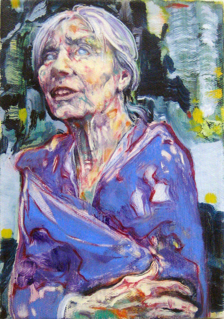 , 'The Medium,' 2015, Charlie Smith London