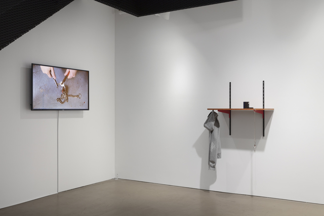 Sofia Hultén, 'One Way or Another', 2017, Alexander and Bonin