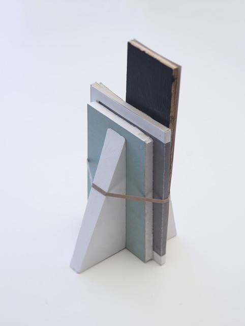 , 'D.J.P. 7a,' 2015, Nora Fisch