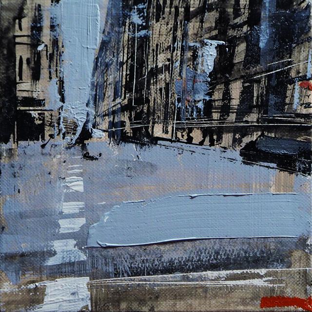 , 'Lontano,' 2016, Galleria Punto Sull'Arte
