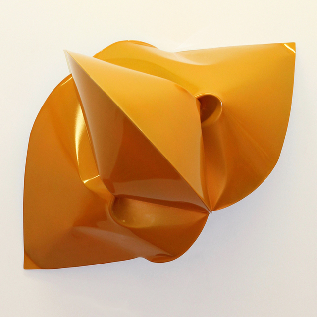 , 'Orange Sunset,' 2017, Galerie Richard