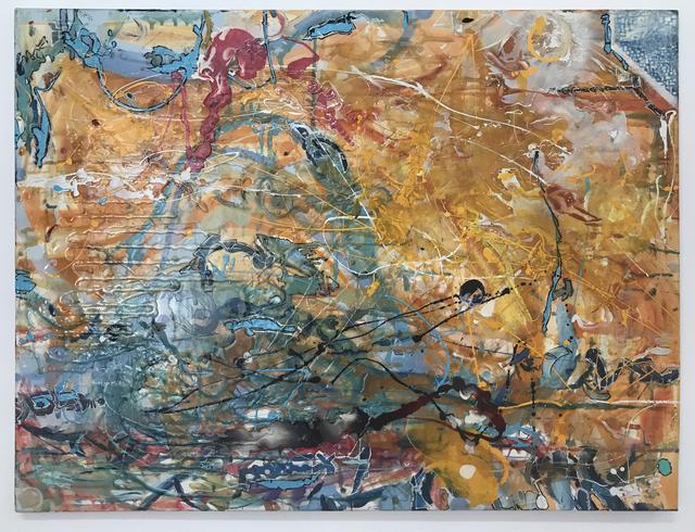 , 'ASR,' 2018, Coagula Curatorial