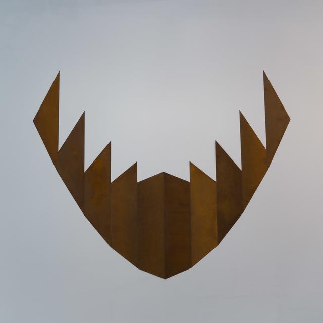 , 'spirit 3,' 2001, Edition & Galerie Hoffmann
