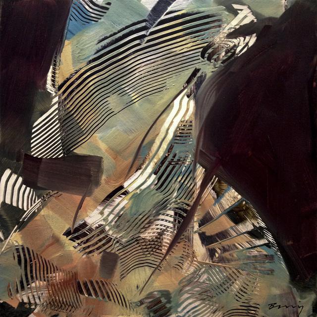 , 'Clef,' , IX Gallery