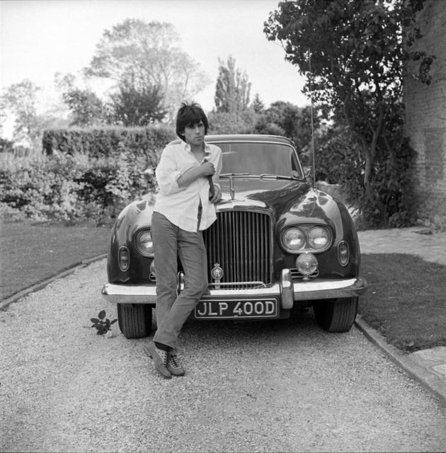 , 'Keith & Bentley, West Sussex,' 1966, Holden Luntz Gallery