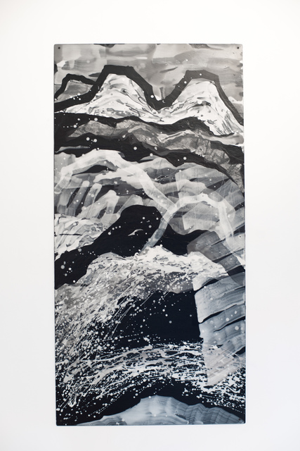 , 'Endless Landscape #1,' 2012, 315 Gallery