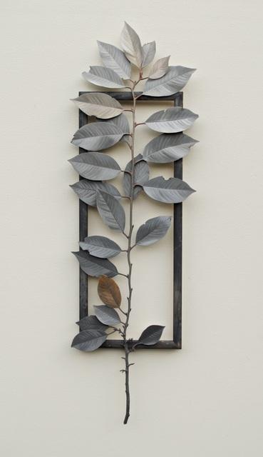 , 'In Gray,' , Momentum Gallery
