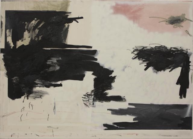 , 'untitled,' 2016, galerie burster