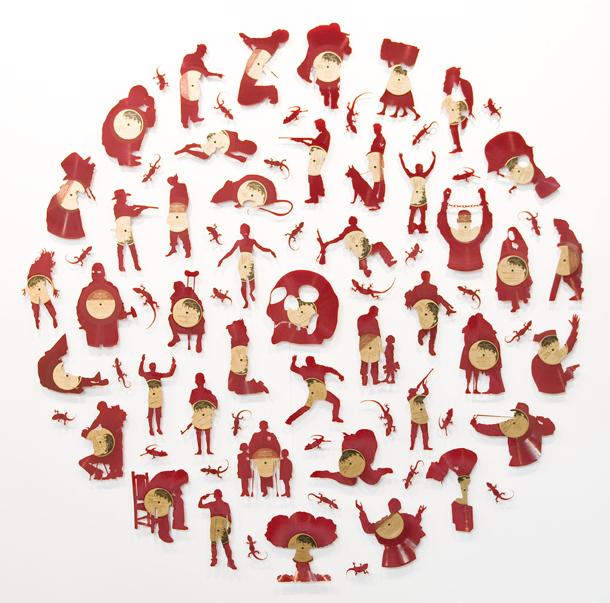 , 'Jazz,' 2012, Sergio Gonçalves Galeria