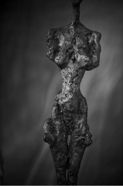 , 'Alberto Giacometti, Femme debout  (Poseuse I) (1954), Zurich, 2016,' 2016, Gagosian