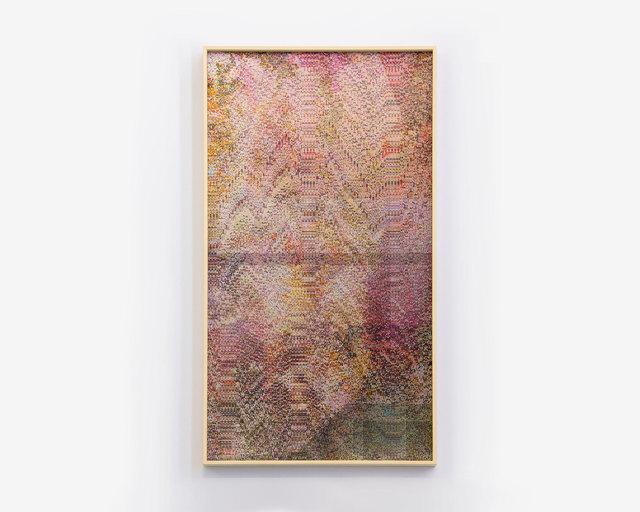 Mathieu Merlet Briand, '#Quartz #8', 2019, Contemporary Art Platform Kuwait
